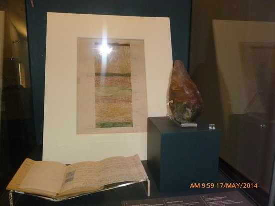 Museo de los Origenes (Museo de San Isidro): Museo.