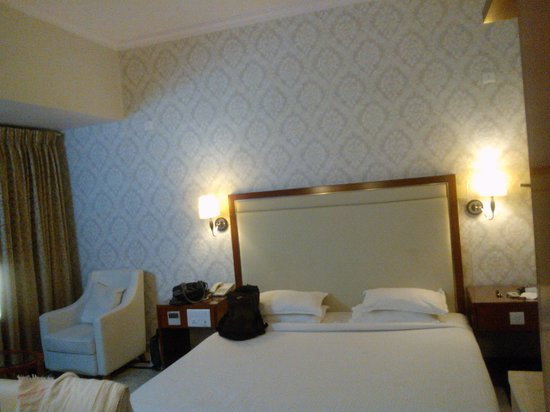 Hotel Paraag: room pic 1