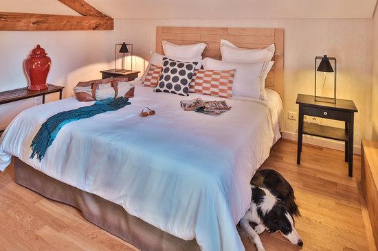 Villa Fabulite : Suite Dogs are Allowed