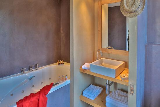 Villa Fabulite : Suite