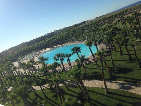Vidamar Resort Algarve : view from Deluxe Room