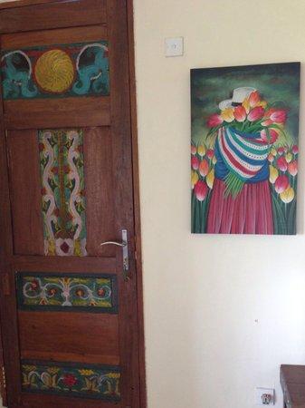 By Dorry Bed & Breakfast: details details details