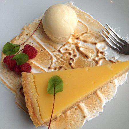 Six : Lemon Cake