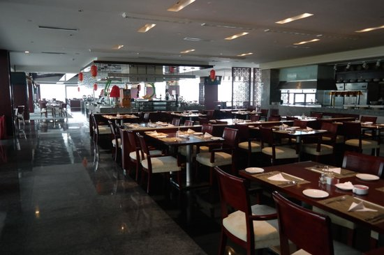 Yuehua Hotel : Restaurant for Dining