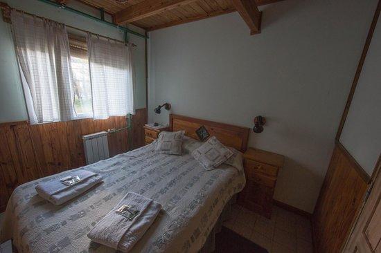 Patagonia Travellers' Hostel: номер
