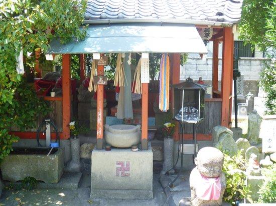 Saimeiji Temple