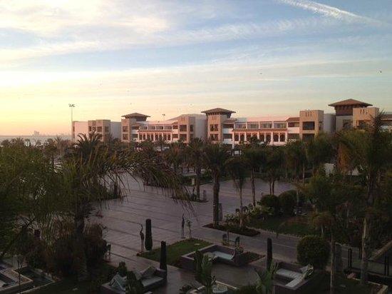 Hotel Riu Palace Tikida Agadir : hotel