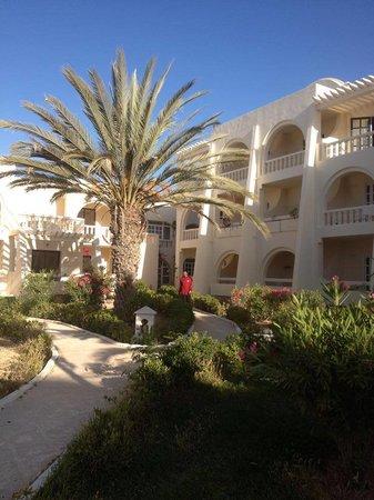 SunConnect Djerba Aqua Resort: View