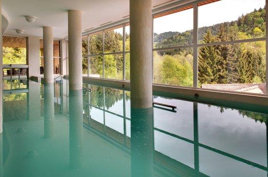 Hostellerie La Cheneaudiere - Relais & Chateaux: NATURE-SPA _LA CHENEAUDIERE