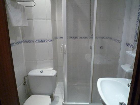 Las Americas: 浴室