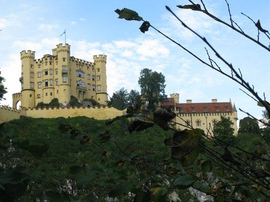 Schloss Hohenschwangau: Хоэншвангау