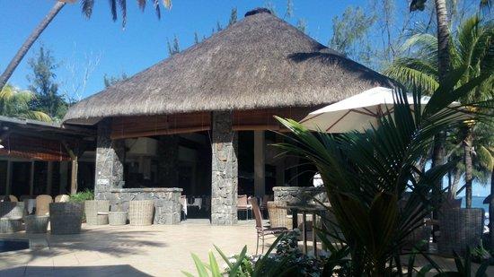 Cocotiers Seaside Boutik Hotel: Restaurant