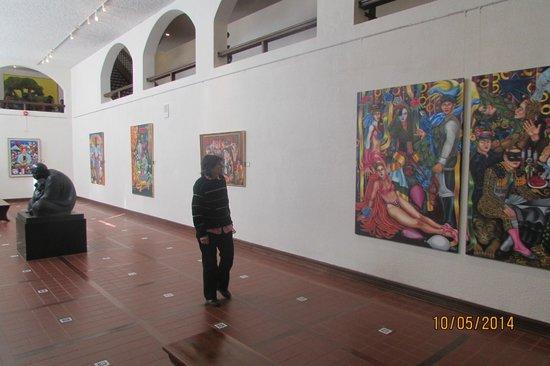 Museo Ralli: MR