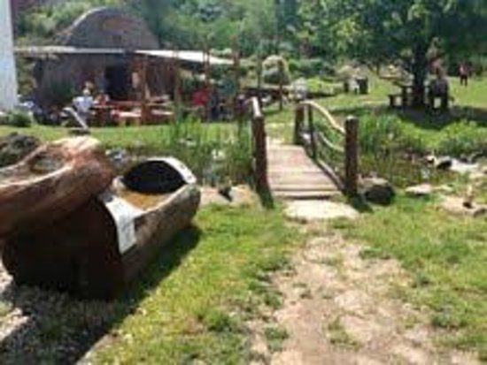Lake Balaton: Resting place
