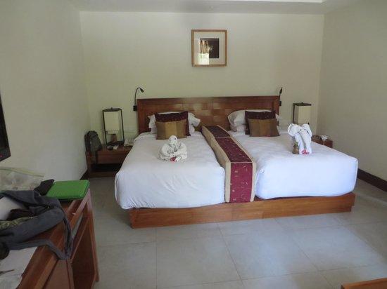 Rama Garden Hotel Bali: Room 111