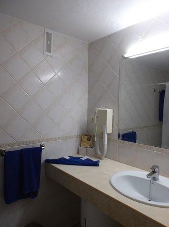 Hotel  Dunas Club : Bagno