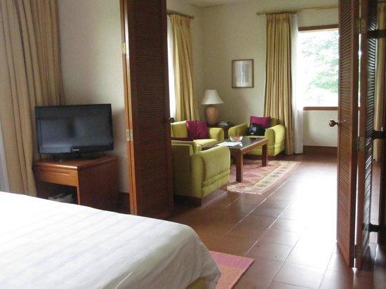 Trident, Agra: Suite