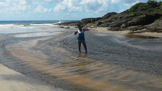 Engenhoca Beach : Praia da Engenhoca