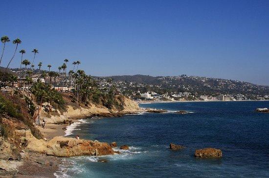 Laguna Beach Tours