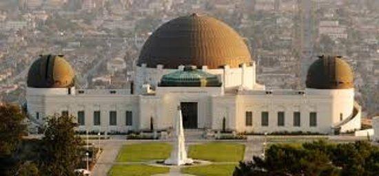 Anaheim Tour Company Observatory