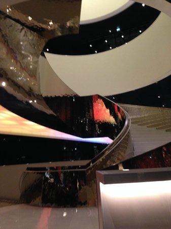 Melia Vienna: Staircase