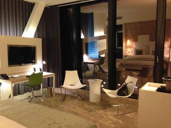 Melia Vienna: Room
