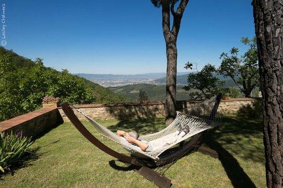 Tenuta Lonciano hammock