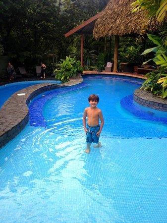 Lost Iguana Resort & Spa: Lost Iguana Pool