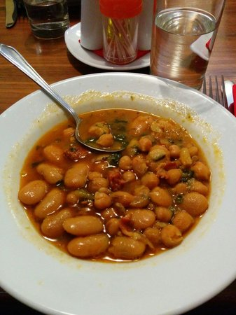 Viva: Best Spanish stew outside spain