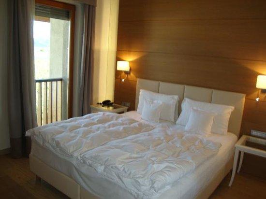 Napura Art & Design Hotel: habi