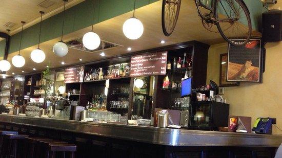 Cervecería Bruselas-Kairos