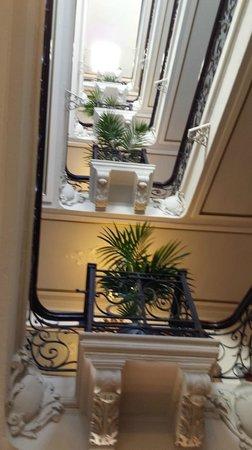 Westminster Hotel & Spa : Интерьер