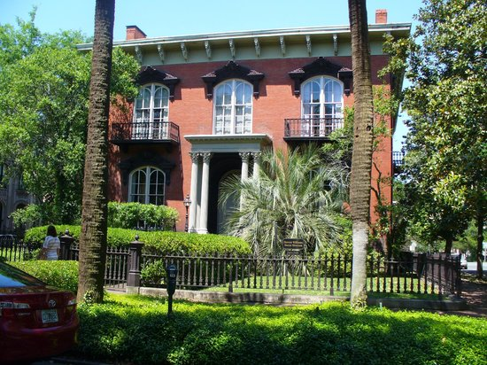 Mercer Williams House Museum : Lovely Home