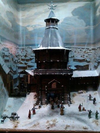 Свияжский Богородице-Успенский мужской монастырь
