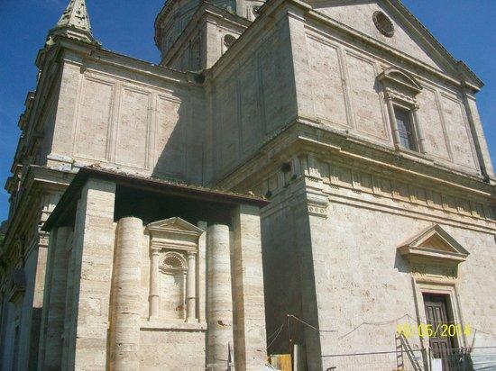 Tempio di San Biagio: san biagio