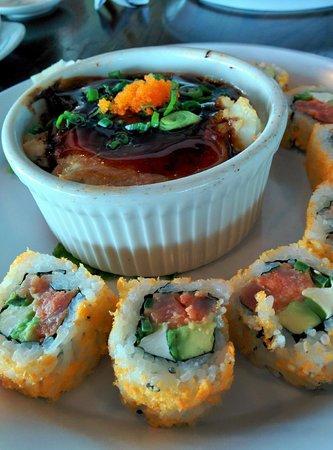 Jaws Sushi