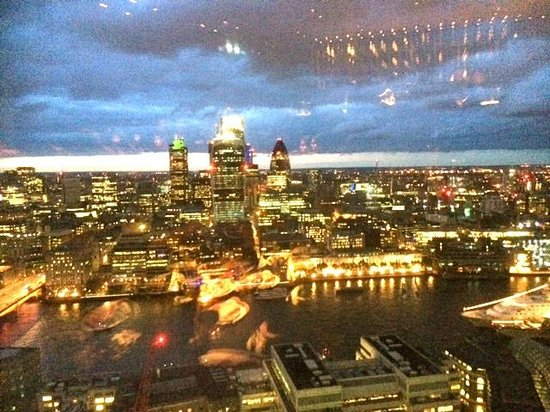 Oblix at The Shard - Hospitality jobs in London, Level 32 31 ...