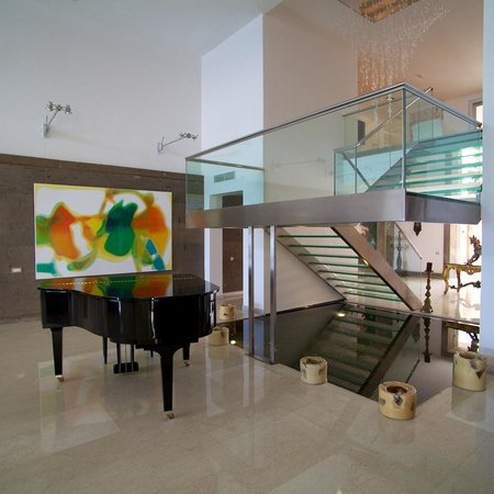 Casa Dell'Arte: Lobby
