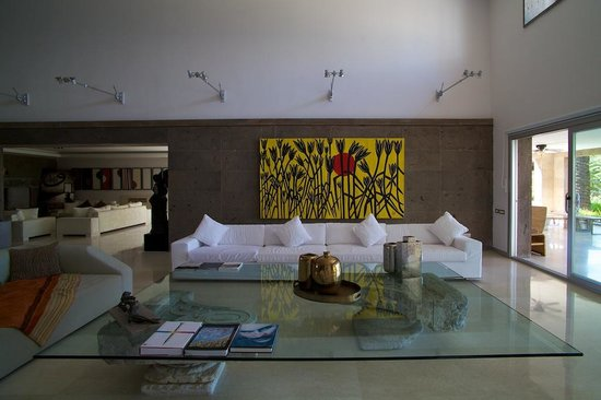 Casa Dell'Arte: Salons