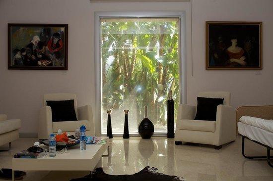 Casa Dell'Arte : Chambre
