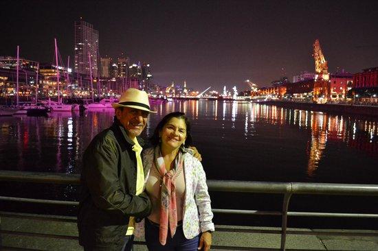 Hotel Ibis Buenos Aires Obelisco: PUERTO MADERO