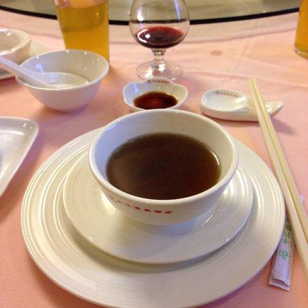 Qianjiang Hot Spring Hotel