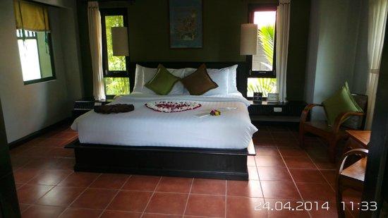 Peace Resort : Deluxe bungalow