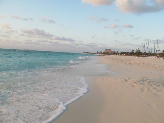 Club Med Turkoise, Turks & Caicos : The most beautiful beach in the world!