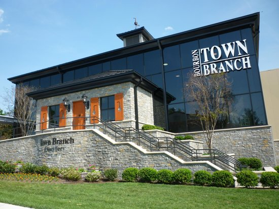 town branch picture of alltech 39 s lexington brewing distilling co lexington tripadvisor. Black Bedroom Furniture Sets. Home Design Ideas