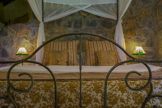 Rivertrees Country Inn: The inn offers tranquility ideal for rejuvenation following overseas travel or deep relaxation.