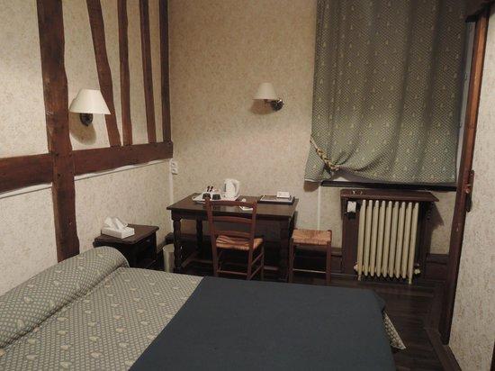 Hotel Morand: Camera