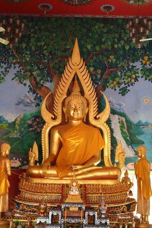 Wat Plai Laem: Schön