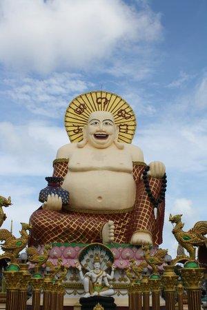 Wat Plai Laem: :D