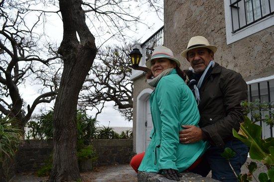 Hotel Beltran: COLONIA DEL SACRAMENTO